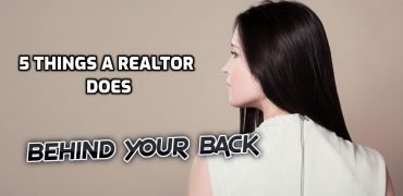 5 things realtors do