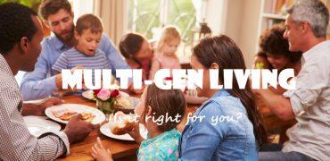 Multi Gen Living